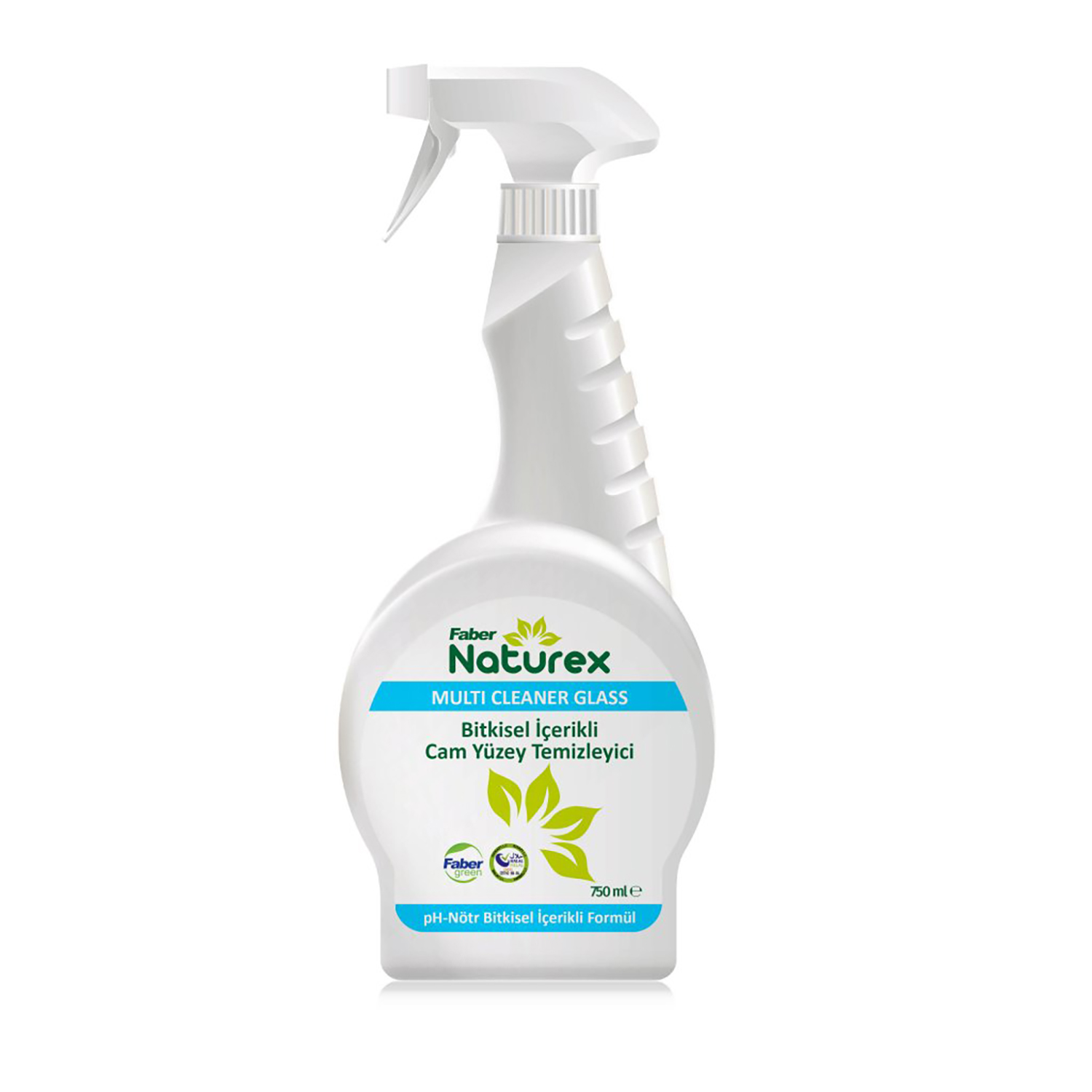 Faber Naturex® Multi Cleaner Glass