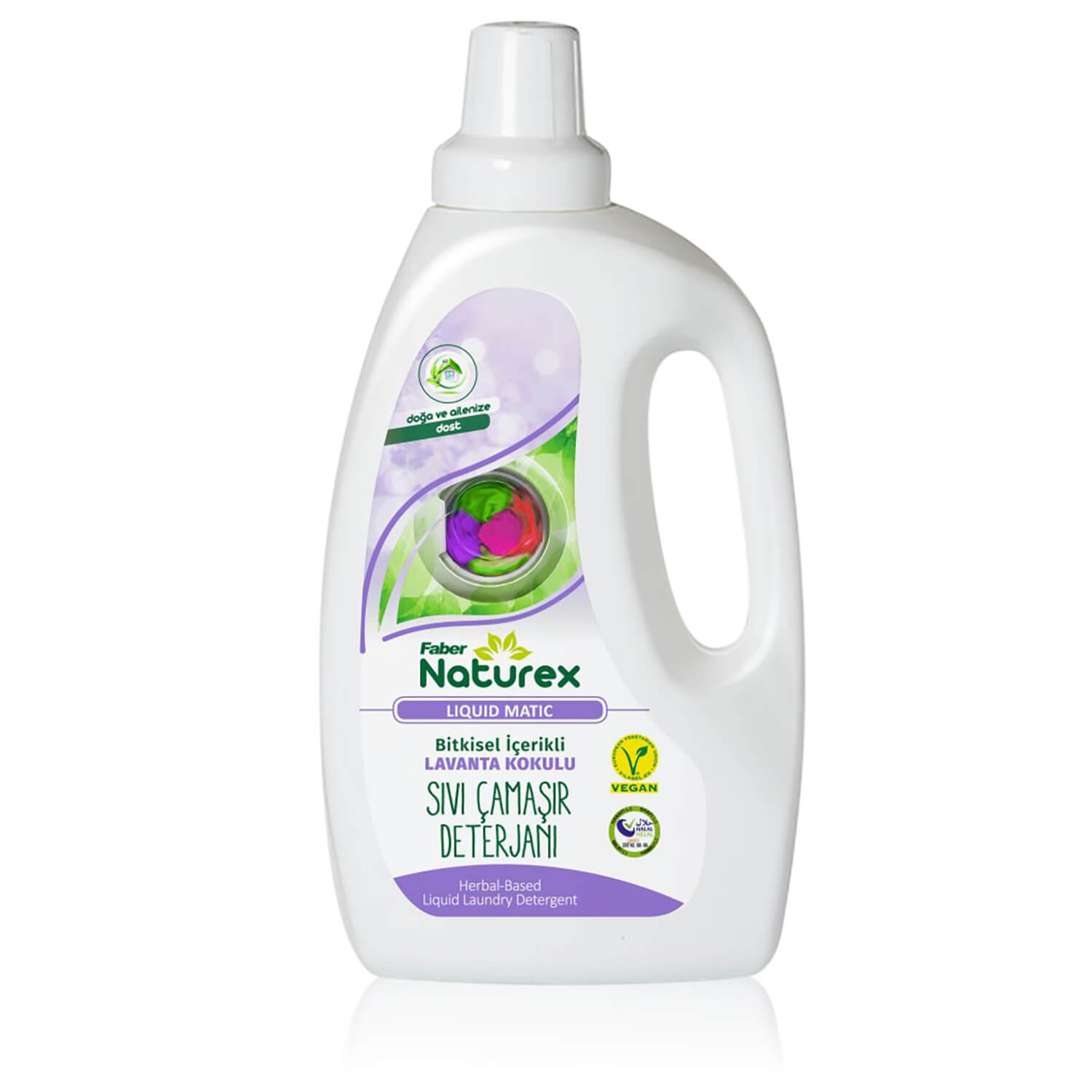 Faber Naturex® Liquid Matic