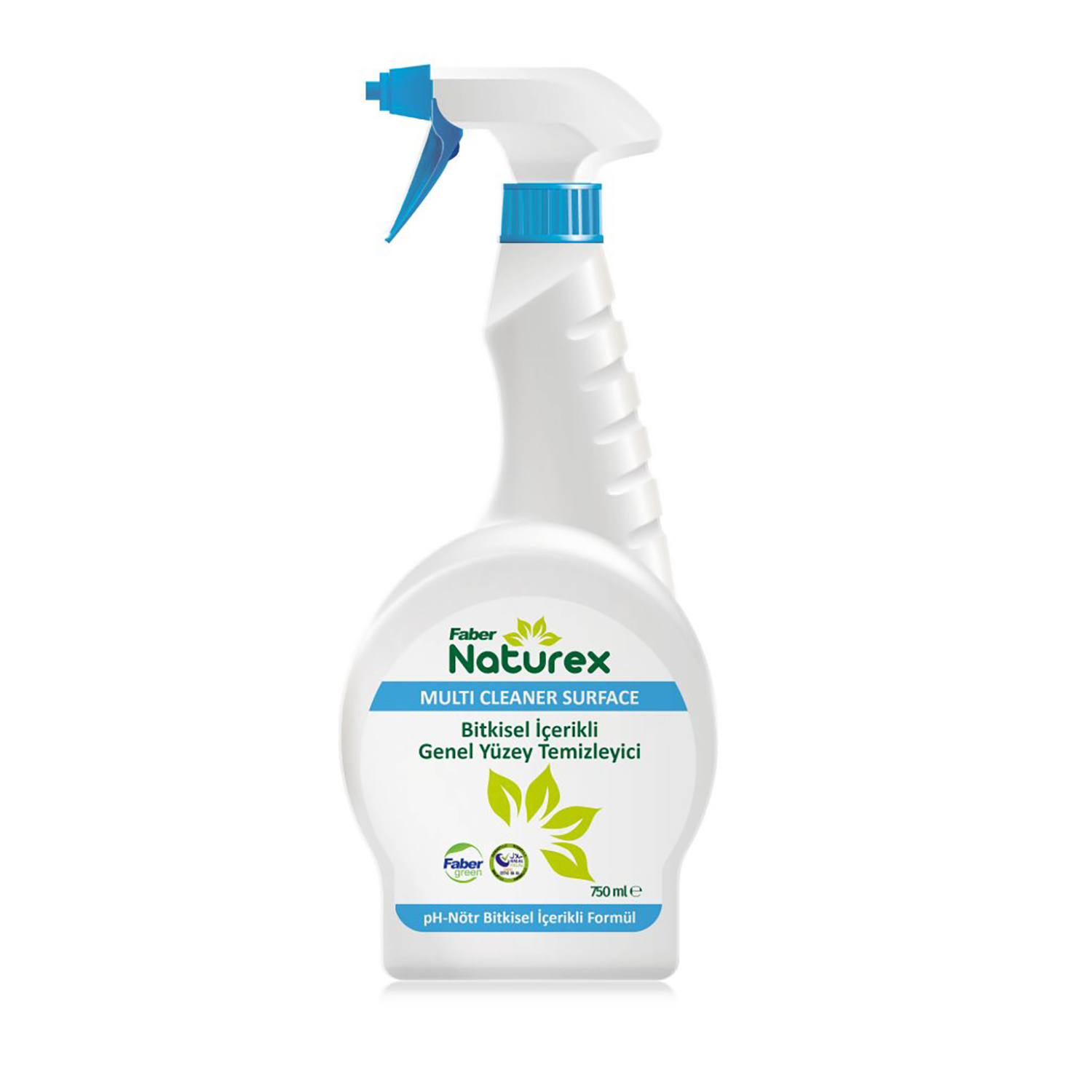 Faber Naturex® Multi Cleaner Surface