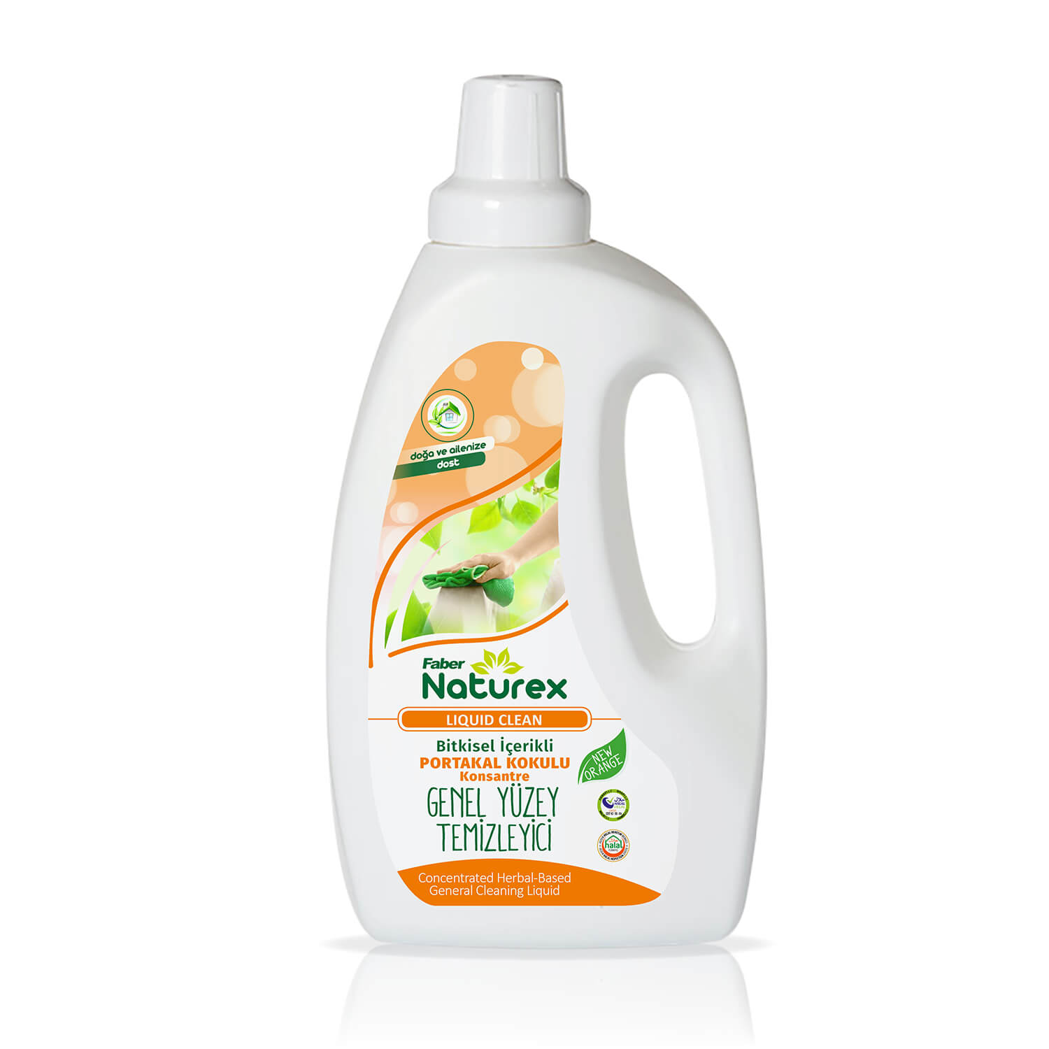 Faber Naturex® Liquid Clean