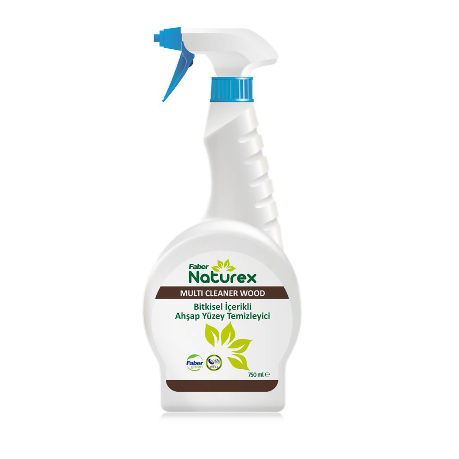 Faber Naturex® Multi Cleaner Wood