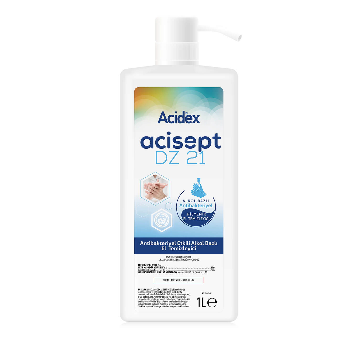 Acidex® Acisept DZ 21